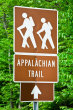 hiking hike appalachian trail shenandoah national park