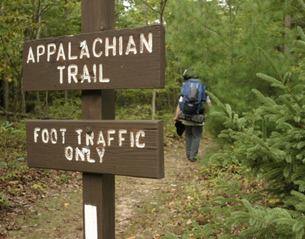 Nearby: Hundreds of miles of hiking trails.